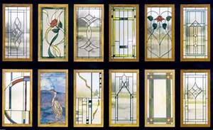 Cabinet door designs in stained glass for Kitchen cabinets lowes with stained glass stickers