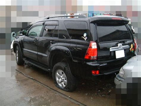 toyota surf car toyota hilux surf pictures car pictures gallery auto