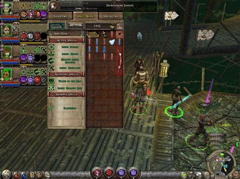 dungeon siege ii dungeon siege ii 2005