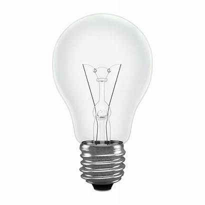 Bulb Transparent Clipart Without Purepng Lamp Bulbs