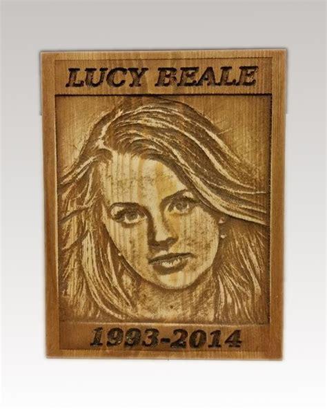 wooden garden plaques personalised wooden memorial plaque outdoor memorial ornament engraved wooden pictures