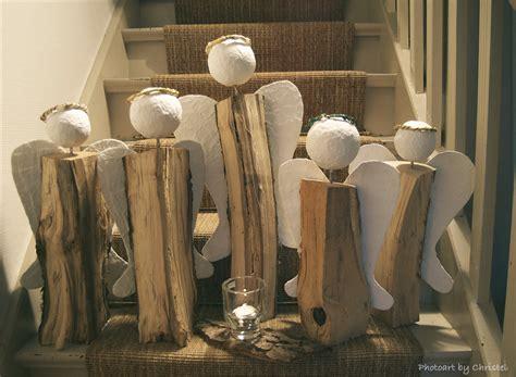 holz deko selber machen weihnachten holzlaternen holzf 252 chse deko geschenke weihnachten avec holz deko selber machen