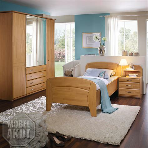 bäucke schlafzimmer schlafzimmer set plus seniorenzimmer buche