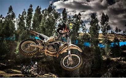 Motocross Motorcycle Sport Vehicle Wallpapers Desktop Background
