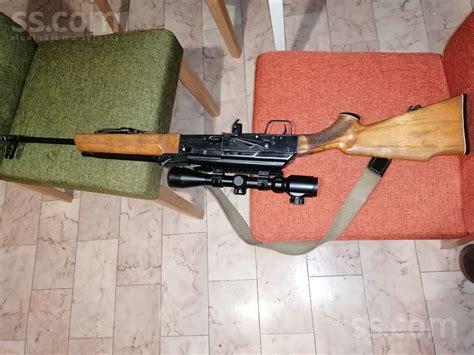 SS.LV Ieroči - Medību, Cena 270 €. Pārdodu medību ieroci ...