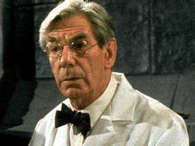 Obituaries: Michael Gough, Actor, Born: november 23, 1916 ...