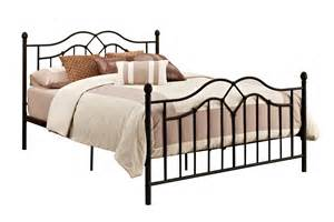 dhp furniture tokyo metal bed available in full and