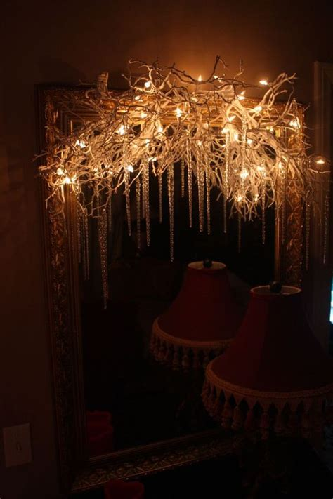 23 indoor christmas lights decorating ideas interior god