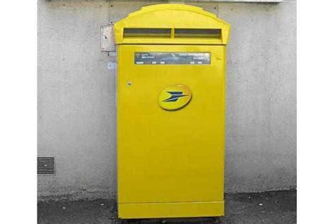 trouver un bureau de poste trouver la boîte aux lettres la plus proche de chez soi