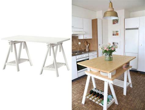 table de cuisine originale table de cuisine originale cuisine ilot central avec table intgre cellier crdence de cuisine
