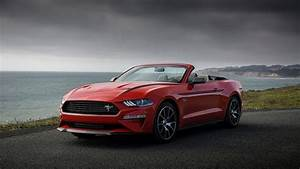 First drive review: 2020 Ford Mustang 2.3 High Performance Package challenges the GT