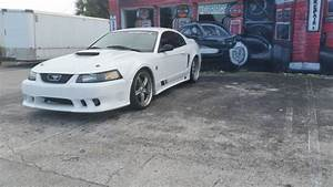 1999 Saleen Ford Mustang Supercharged - Muscle Car Monday
