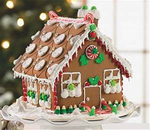 Personal Gallery Christmas Gingerbread house