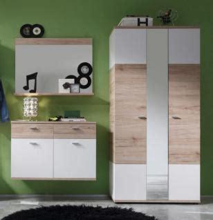 Garderobe 90 Cm Breit Home Affaire Garderobe Detroit 90 Cm Breit Im