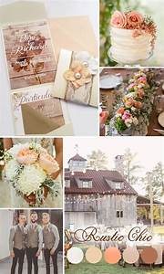 Spring Rustic Wedding Color Schemes www imgkid com - The