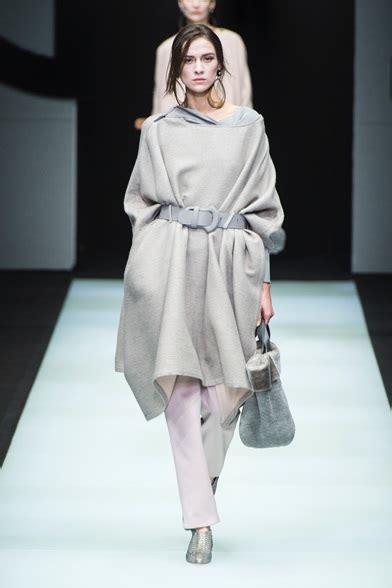 moda sfilate tendenze bellezza vogueit