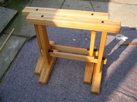 japanese sawhorse woodworkers institute forums