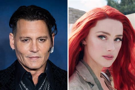 johnny depp allegedly    amber heard kicked