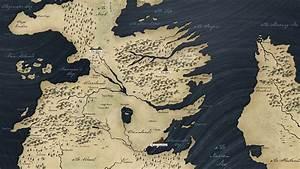 Game of Thrones Map Wallpaper - WallpaperSafari