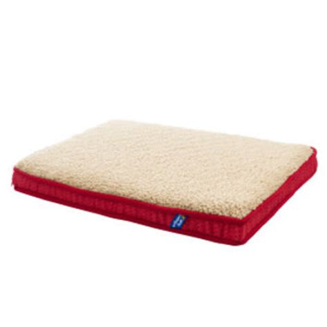 top paw 174 double orthopedic pet bed from pet smart pet