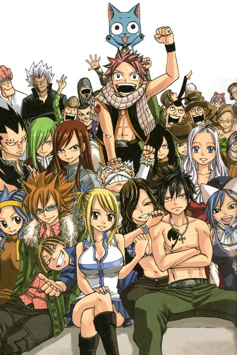 fairy tail guild fairy tail wiki  site  hiro