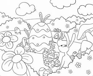 Coloriage De Paque : coloriage p ques colorier dessin imprimer lecture ~ Melissatoandfro.com Idées de Décoration