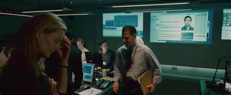movies featuring  nmap security scanner