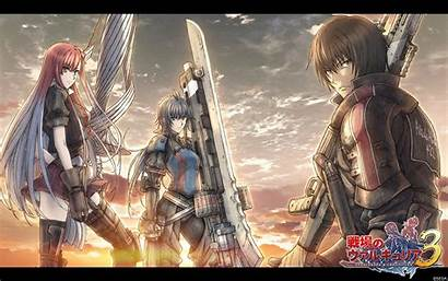 Valkyria Chronicles Wallpapers