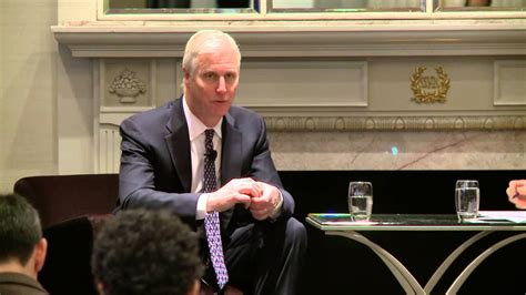 Fireside Chat With John F. Milligan, PhD, President and ...