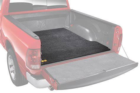 Bedrug Bed Mat by 2004 2014 Ford F 150 Truck Bed Mats Bedrug Bmq04scs