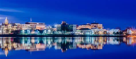 explore fredericton  brunswick  corporate meetings