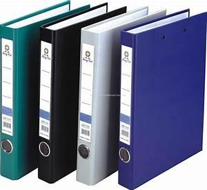 cerdas jaya pvc folder files With documents 5 video