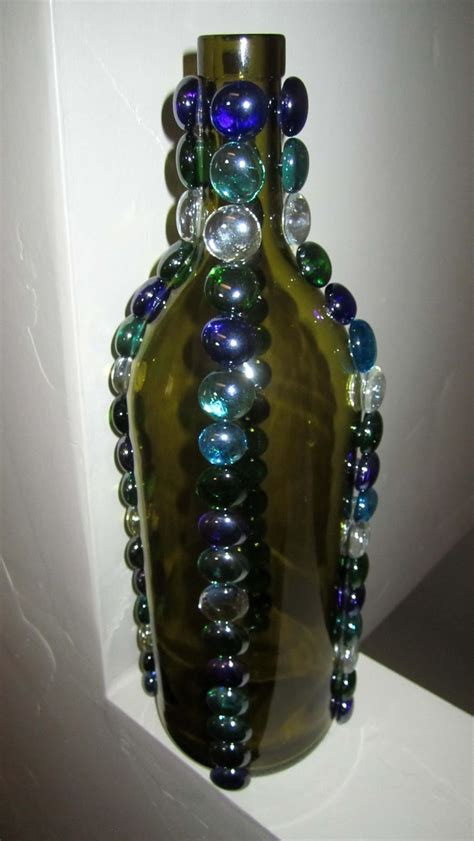 happee wine bottle crafts
