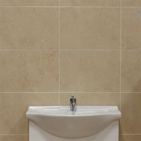 Badezimmer Fliesen Creme by Rapolano Marfil Wall Tiles 31 X 45 Cm Ideas For