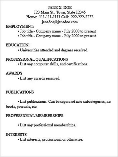 resume type decoder boston