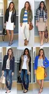Fashion For Home : 6 jackets for spring top 10 shoe trends j 39 s everyday fashion ~ Orissabook.com Haus und Dekorationen