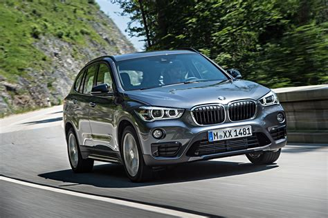Review Bmw X1 by 2016 Bmw X1 Review Caradvice