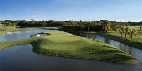 doral golf tiger course trump miami donald tee trees courses down golden florida times saintpetersblog