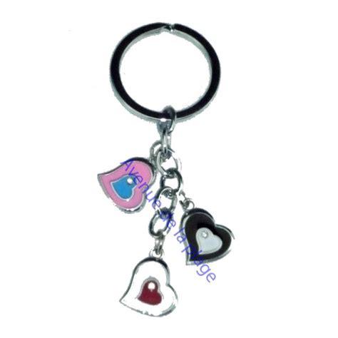 porte clef personnalise pas cher porte clefs charms coeur achat vente id 233 e cadeau pas cher st valentin
