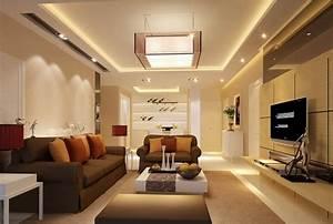16 Interior Design Living Room Warm