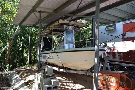 Used Boat Trailers For Sale In Sc by Wahoo Pro Series Sc Trailer Boats Boats For Sale