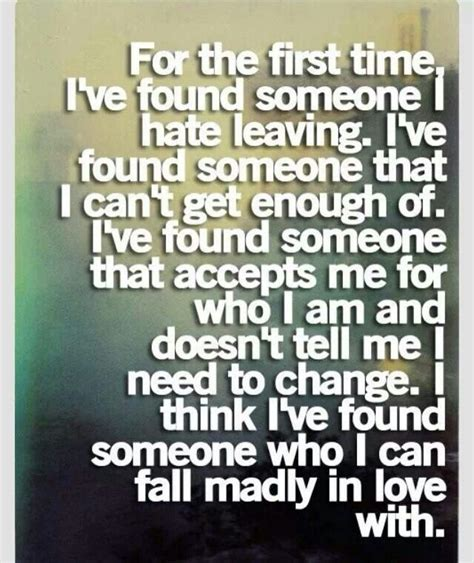 am madly love you quotes