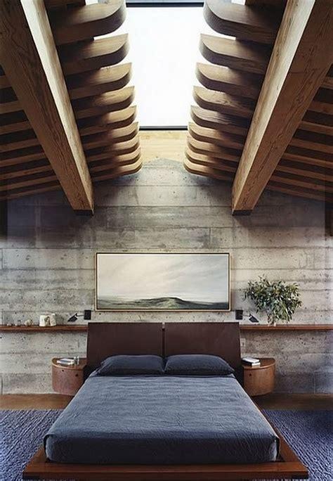 stylish  contemporary masculine bedroom ideas