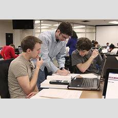 Wendt Wiscel Group Work  Students Work On Problem Sets Gr… Flickr