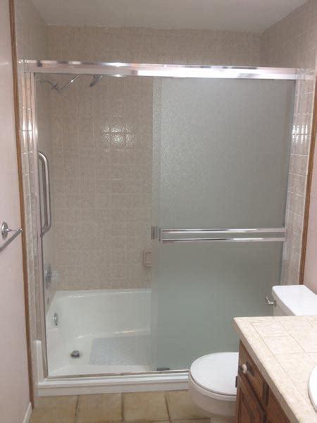 full cut ez step tub to shower conversion senior
