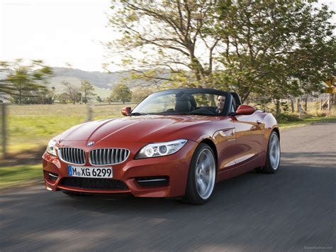 Bmw Z4 2018 Exotic Car Picture 01 Of 98 Diesel Station