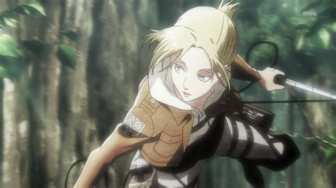 attack on titan episode 4 the glorio blog