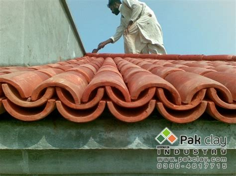 high quality clay roof tiles for sale pak clay roof