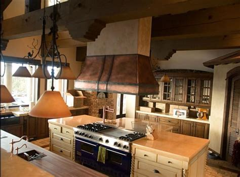 kitchen hoods for islands островная вытяжка и остров на кухне с высоким потолком 4940