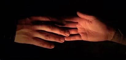 Rey Kylo Star Wars Reylo Hands Ren